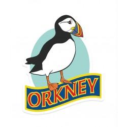 Orkney Sticker