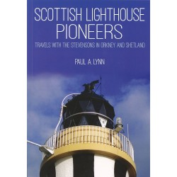 Scottish Lighthouse Pioneers