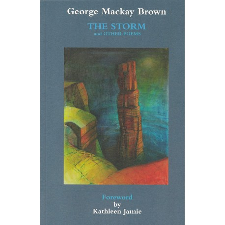 The Storm - George Mackay Brown