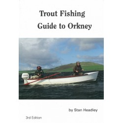 The New Trout Fishing Guide to Orkney