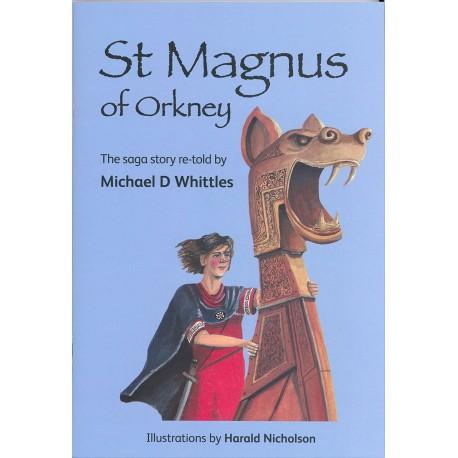 St Magnus of Orkney