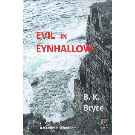 Evil In Eynhallow