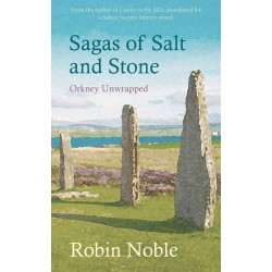 Sagas of Salt and Stone