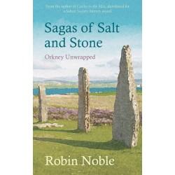 Sagas of Salt and Stone