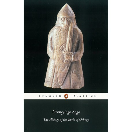 Orkneyinga Saga: The History of the Earls of Orkney