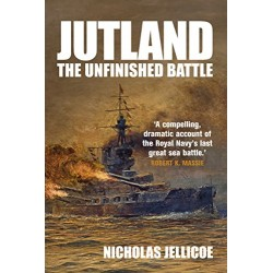 Jutland - The Unfinished Battle