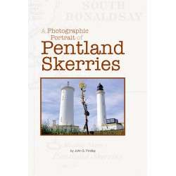 A Photographic Portrait of Pentland Skerries