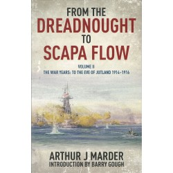 From the Dreadnought to Scapa Flow - Vol II