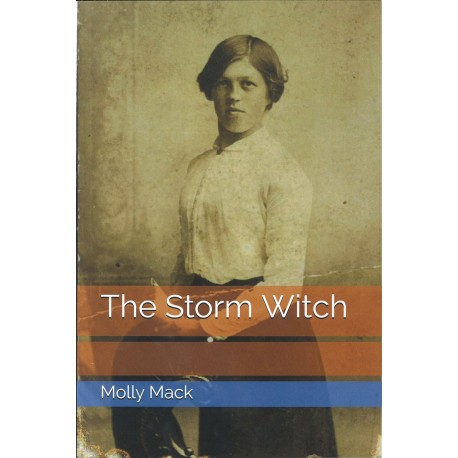The Storm Witch