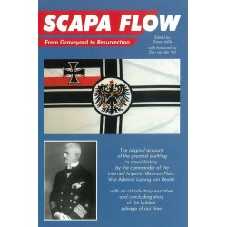 Scapa Flow: From Graveyard to Resurrection