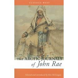 Arctic Journals of John Rae