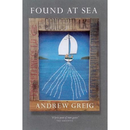 Found at Sea