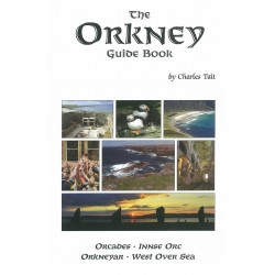 The Orkney Guide Book Vol 4