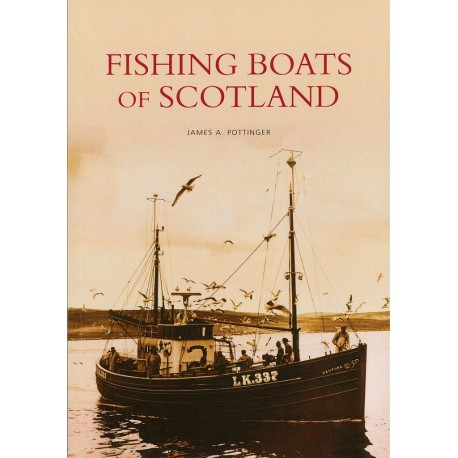 Fishing Boats of Scotland