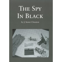 The Spy in Black Limited Edition Reprint