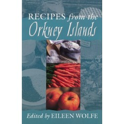 Recipes from the Orkney Islands
