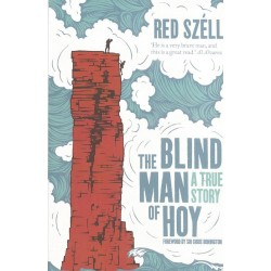 The Blind Man Of Hoy.