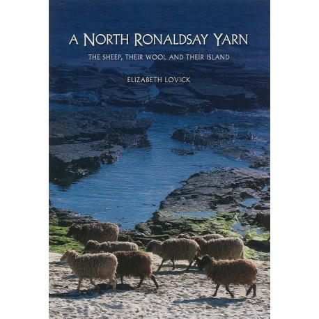 A North Ronaldsay Yarn