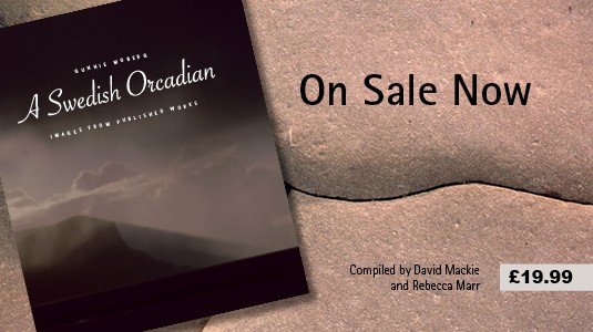 A Swedish Orcadian - On Sale Now