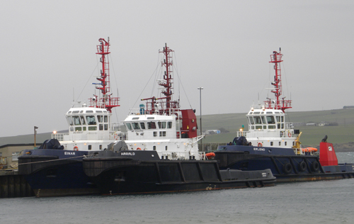 Towage dispute is over - The Orcadian Online