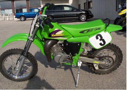 Police in Orkney are renewing their appeal for information regarding a missing scrambler