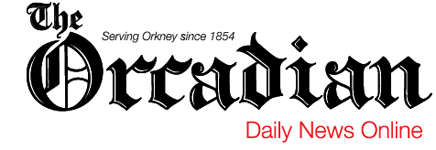 The Orcadian Online
