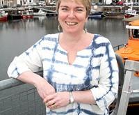 Professor Donna Heddle.