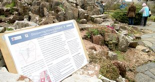 Discovering Hidden Kirkwall