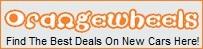 Orangewheels Advert