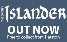 Orkney Islander Magazine Now Available