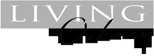Living Orkney Logo