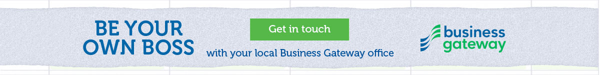 Business Gateway