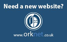 Orknet Advert