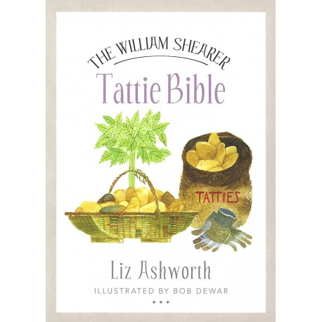 The William Shearer - Tattie Bible