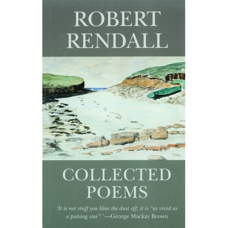 Collected Poems by Robert Rendall