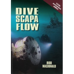 Dive Scapa Flow: 100th Anniversary Edition