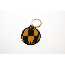 The Ba' - Enamel Keyring
