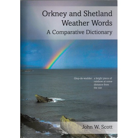 Orkney and Shetland Weather Words