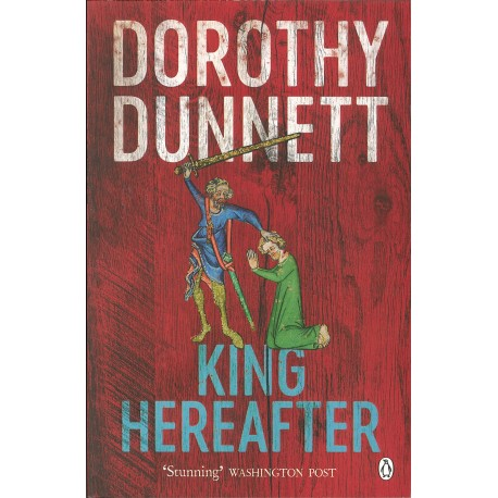 King Hereafter