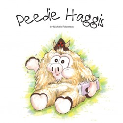 Peedie Haggis