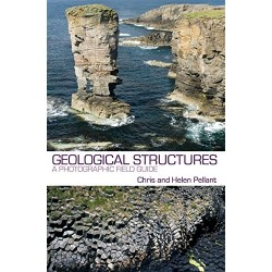 Geological Structures - An Introductory Field Guide
