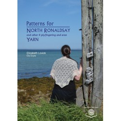 Patterns for North Ronaldsay