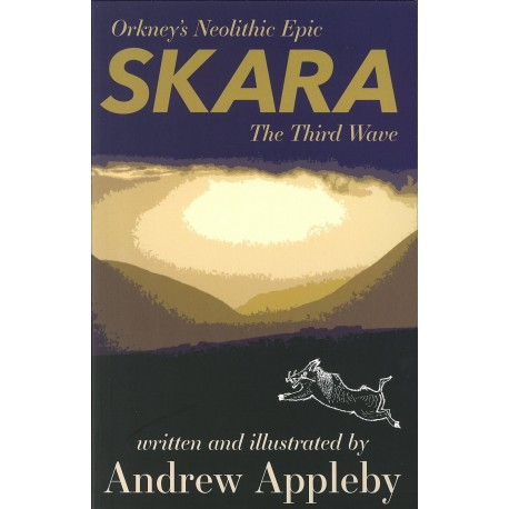 Skara - The Third Wave