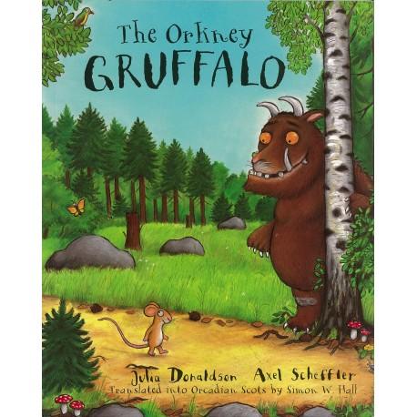 The Orkney Gruffalo