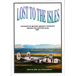 Lost to the Isles - Vol 3