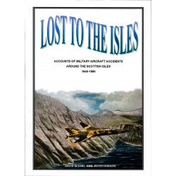 Lost to the Isles - Vol 4
