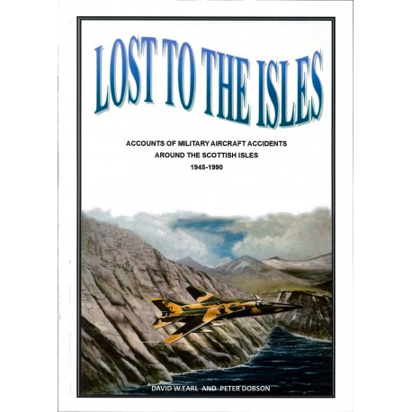 Lost to the Isles 4