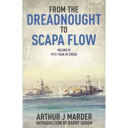From the Dreadnought to Scapa Flow - Vol IV