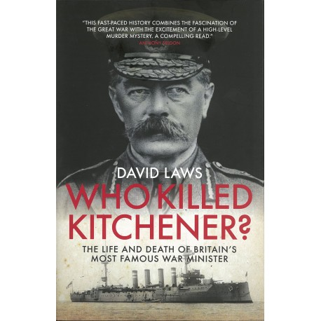 Who Killed Kitchener