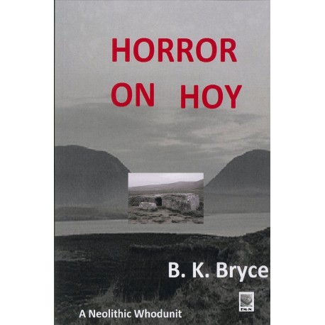 Horror On Hoy